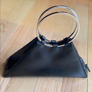 Wilson's Ginuwine Leather Clutch Purse